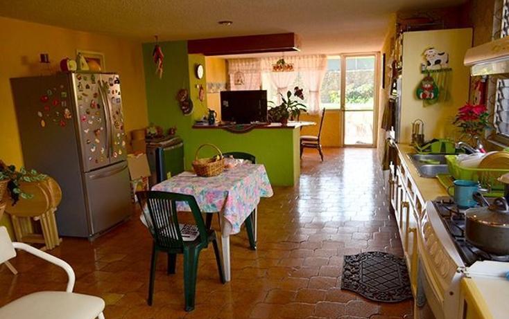 Foto de casa en venta en  , club de golf hacienda, atizapán de zaragoza, méxico, 1055469 No. 09