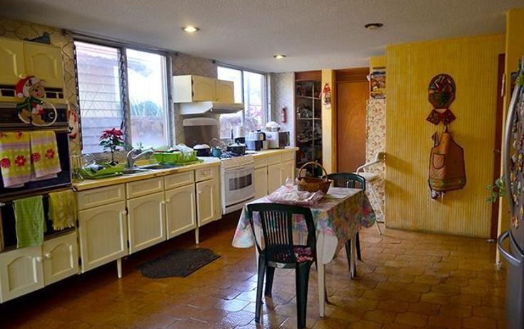 Foto de casa en venta en  , club de golf hacienda, atizapán de zaragoza, méxico, 1055469 No. 12