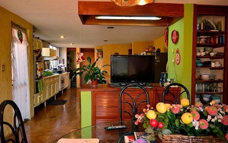 Foto de casa en venta en  , club de golf hacienda, atizapán de zaragoza, méxico, 1055469 No. 13