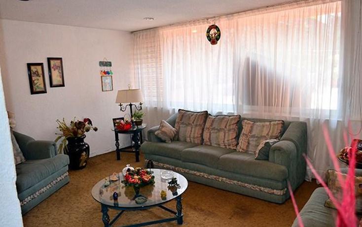 Foto de casa en venta en  , club de golf hacienda, atizapán de zaragoza, méxico, 1055469 No. 15