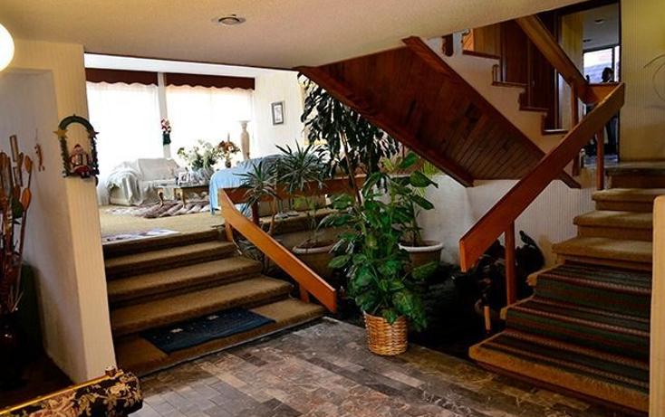 Foto de casa en venta en  , club de golf hacienda, atizapán de zaragoza, méxico, 1055469 No. 16