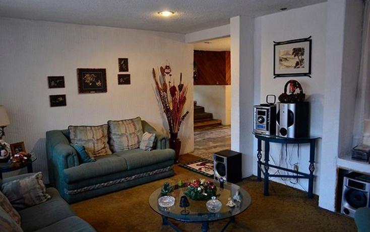 Foto de casa en venta en  , club de golf hacienda, atizapán de zaragoza, méxico, 1055469 No. 17