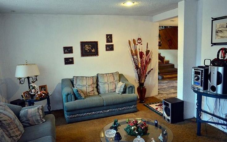 Foto de casa en venta en  , club de golf hacienda, atizapán de zaragoza, méxico, 1055469 No. 18