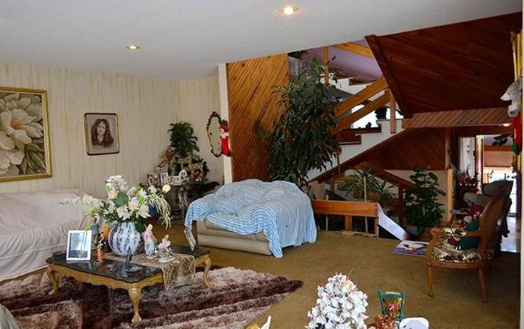Foto de casa en venta en  , club de golf hacienda, atizapán de zaragoza, méxico, 1055469 No. 19