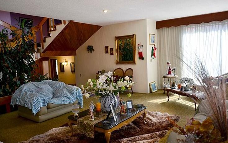 Foto de casa en venta en  , club de golf hacienda, atizapán de zaragoza, méxico, 1055469 No. 20