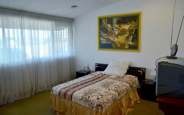 Foto de casa en venta en  , club de golf hacienda, atizapán de zaragoza, méxico, 1055469 No. 23