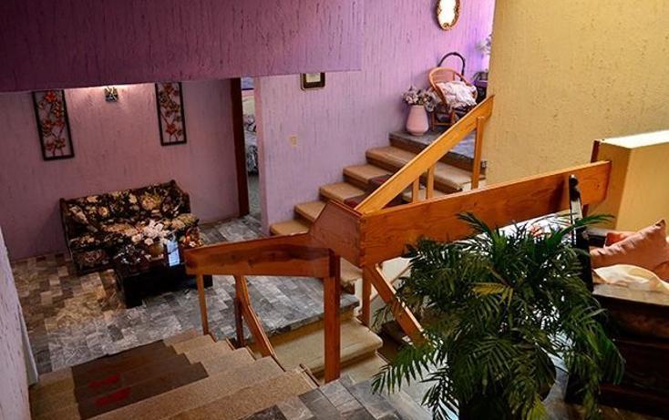 Foto de casa en venta en  , club de golf hacienda, atizapán de zaragoza, méxico, 1055469 No. 27