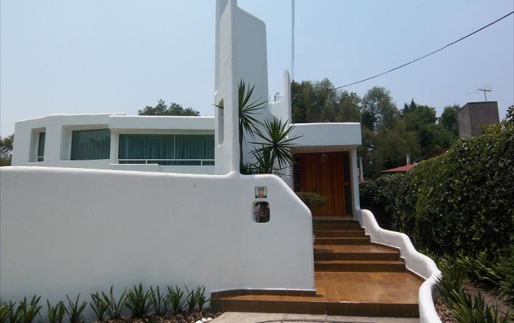 Foto de casa en venta en  , club de golf hacienda, atizapán de zaragoza, méxico, 1055471 No. 02