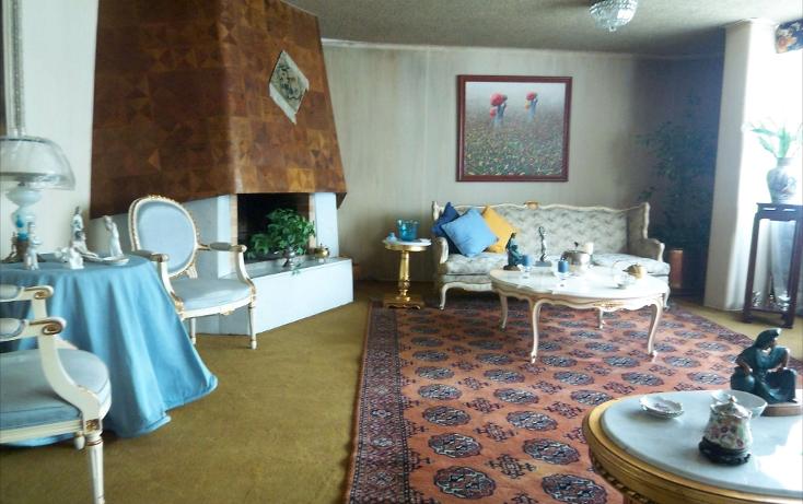 Foto de casa en venta en  , club de golf hacienda, atizapán de zaragoza, méxico, 1055471 No. 05