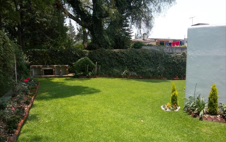 Foto de casa en venta en  , club de golf hacienda, atizapán de zaragoza, méxico, 1055471 No. 12