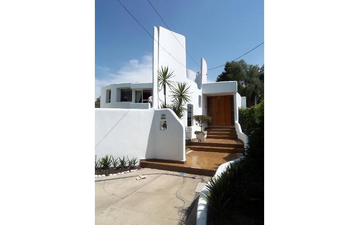 Foto de casa en venta en  , club de golf hacienda, atizapán de zaragoza, méxico, 1055471 No. 14