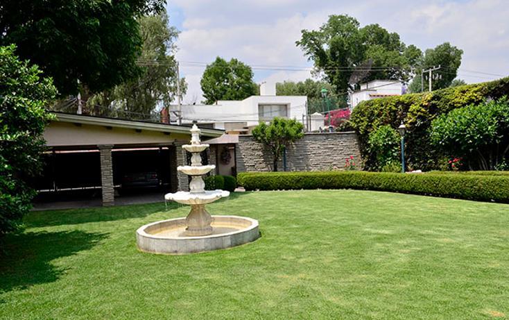 Foto de casa en venta en  , club de golf hacienda, atizapán de zaragoza, méxico, 1070899 No. 02
