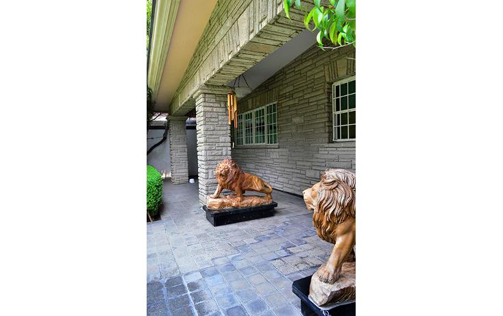Foto de casa en venta en  , club de golf hacienda, atizapán de zaragoza, méxico, 1070899 No. 03