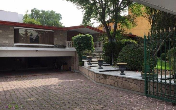 Foto de casa en venta en  , club de golf hacienda, atizapán de zaragoza, méxico, 1074663 No. 01