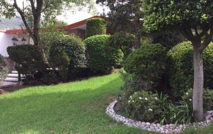 Foto de casa en venta en  , club de golf hacienda, atizapán de zaragoza, méxico, 1074663 No. 03