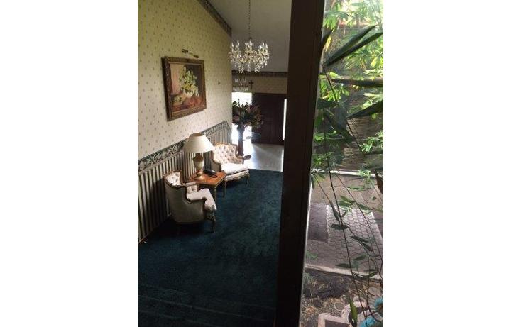 Foto de casa en venta en  , club de golf hacienda, atizapán de zaragoza, méxico, 1074663 No. 12
