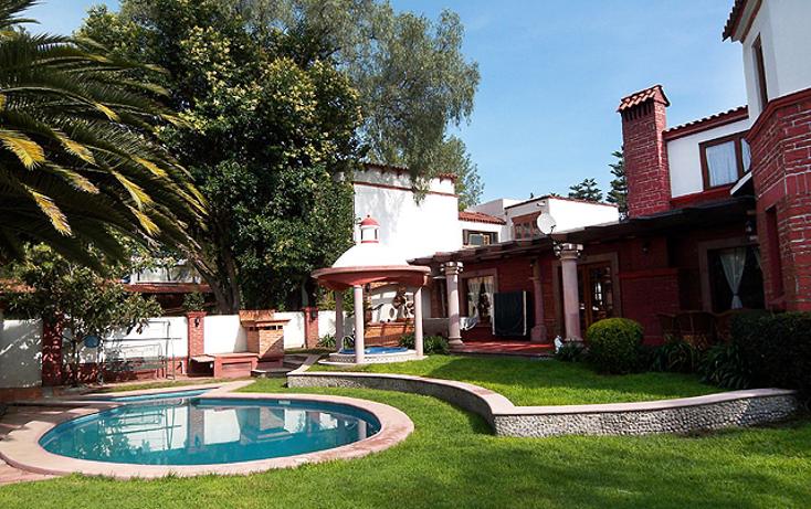Foto de casa en venta en  , club de golf hacienda, atizapán de zaragoza, méxico, 1092831 No. 01
