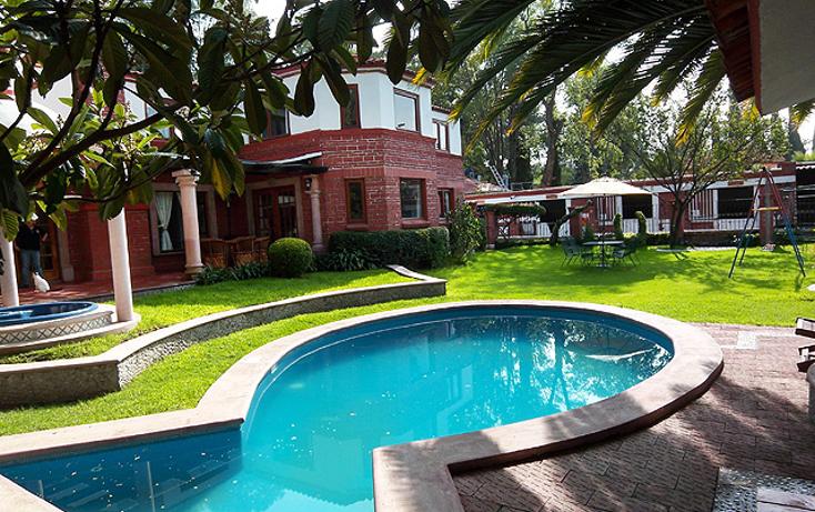 Foto de casa en venta en  , club de golf hacienda, atizapán de zaragoza, méxico, 1092831 No. 04