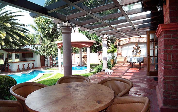 Foto de casa en venta en  , club de golf hacienda, atizapán de zaragoza, méxico, 1092831 No. 05