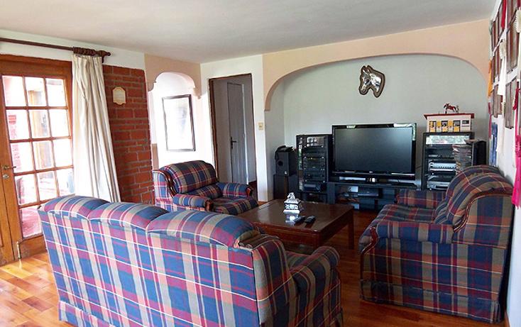 Foto de casa en venta en  , club de golf hacienda, atizapán de zaragoza, méxico, 1092831 No. 06