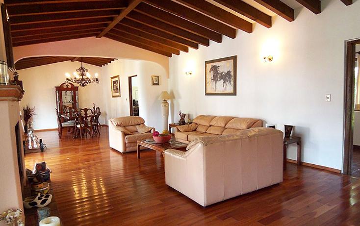 Foto de casa en venta en  , club de golf hacienda, atizapán de zaragoza, méxico, 1092831 No. 07