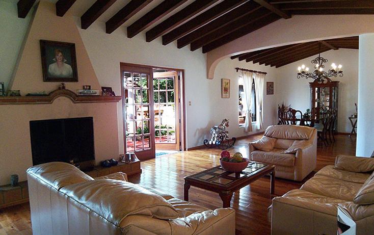 Foto de casa en venta en  , club de golf hacienda, atizapán de zaragoza, méxico, 1092831 No. 08