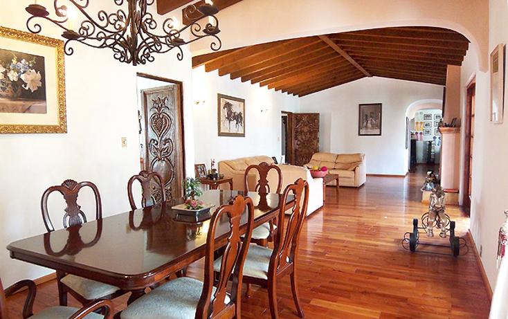 Foto de casa en venta en  , club de golf hacienda, atizapán de zaragoza, méxico, 1092831 No. 09