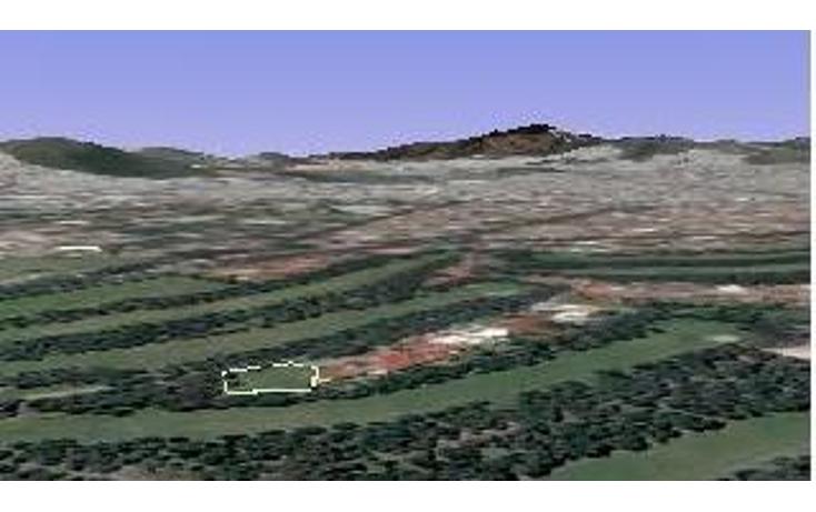 Foto de terreno habitacional en venta en  , club de golf hacienda, atizapán de zaragoza, méxico, 1093375 No. 02