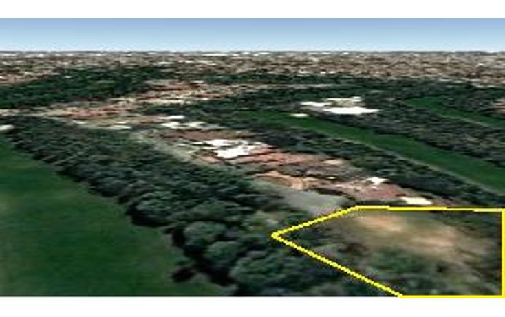Foto de terreno habitacional en venta en  , club de golf hacienda, atizapán de zaragoza, méxico, 1093375 No. 03