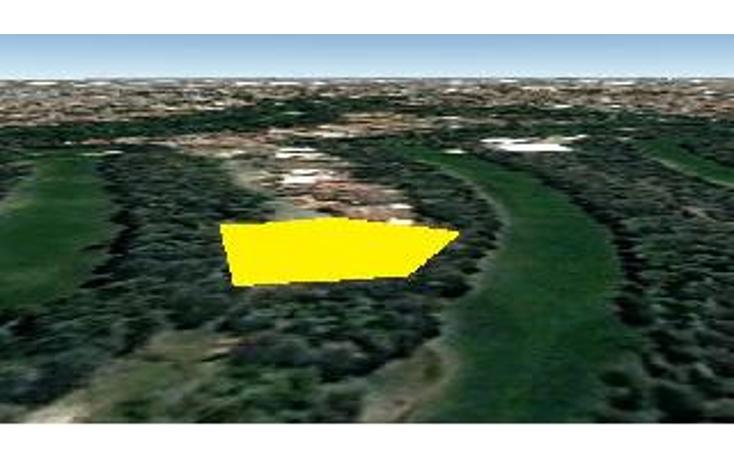 Foto de terreno habitacional en venta en  , club de golf hacienda, atizapán de zaragoza, méxico, 1093375 No. 04