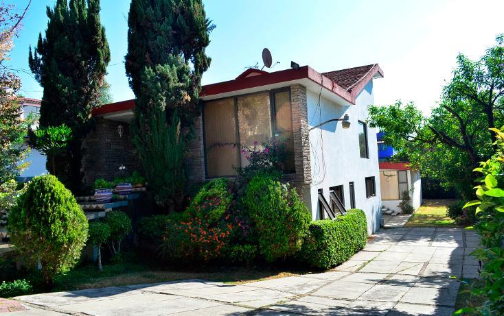 Foto de casa en venta en  , club de golf hacienda, atizapán de zaragoza, méxico, 1094821 No. 01