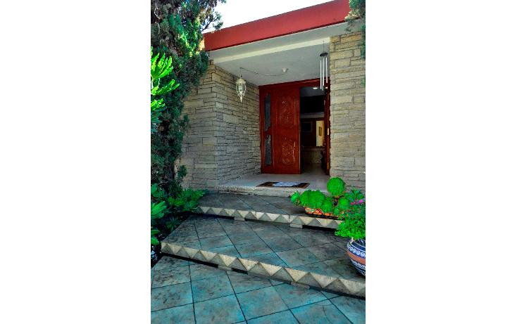 Foto de casa en venta en  , club de golf hacienda, atizapán de zaragoza, méxico, 1094821 No. 02