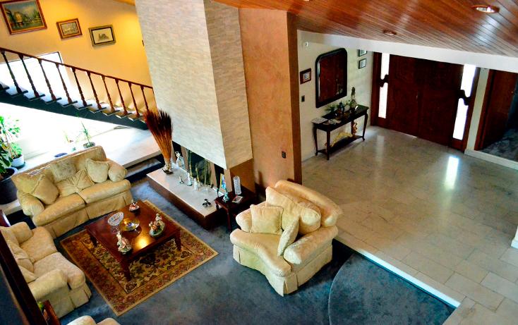 Foto de casa en venta en  , club de golf hacienda, atizapán de zaragoza, méxico, 1094821 No. 03