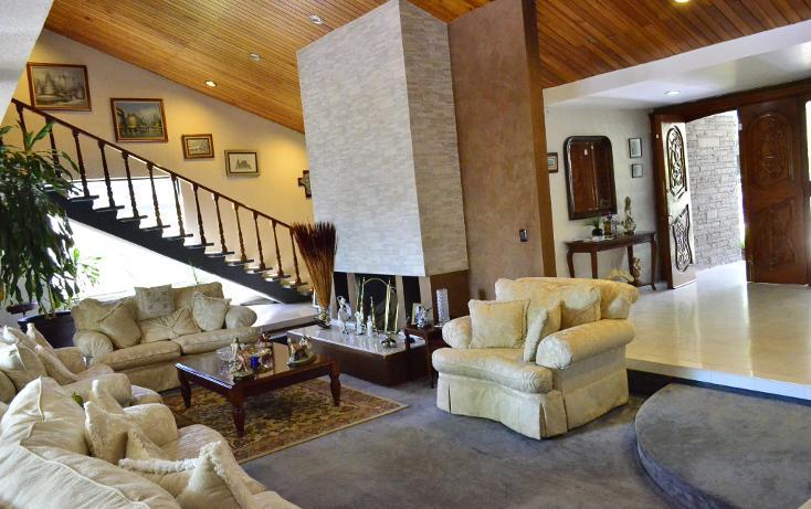 Foto de casa en venta en  , club de golf hacienda, atizapán de zaragoza, méxico, 1094821 No. 04