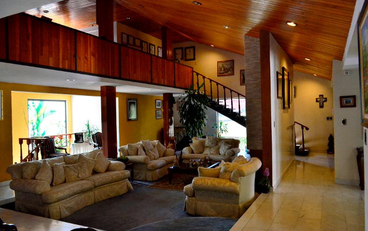 Foto de casa en venta en  , club de golf hacienda, atizapán de zaragoza, méxico, 1094821 No. 05