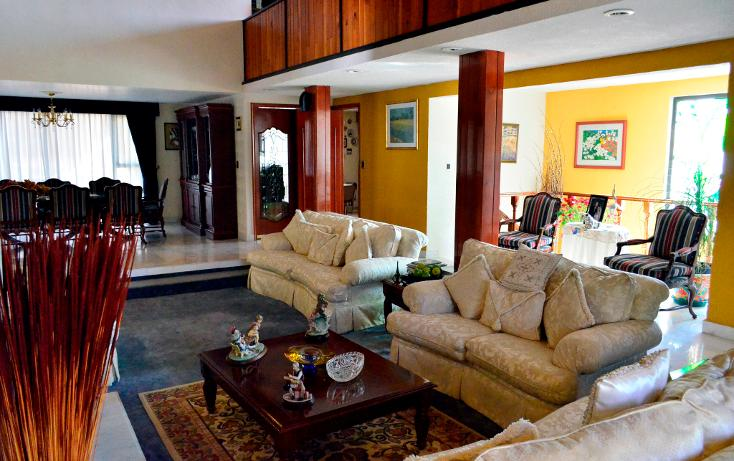 Foto de casa en venta en  , club de golf hacienda, atizapán de zaragoza, méxico, 1094821 No. 06