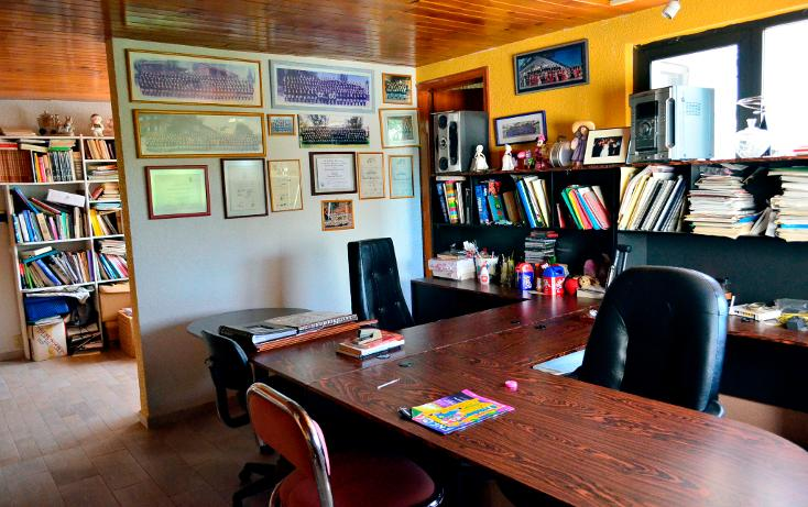 Foto de casa en venta en  , club de golf hacienda, atizapán de zaragoza, méxico, 1094821 No. 07