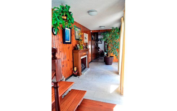 Foto de casa en venta en  , club de golf hacienda, atizapán de zaragoza, méxico, 1094821 No. 08