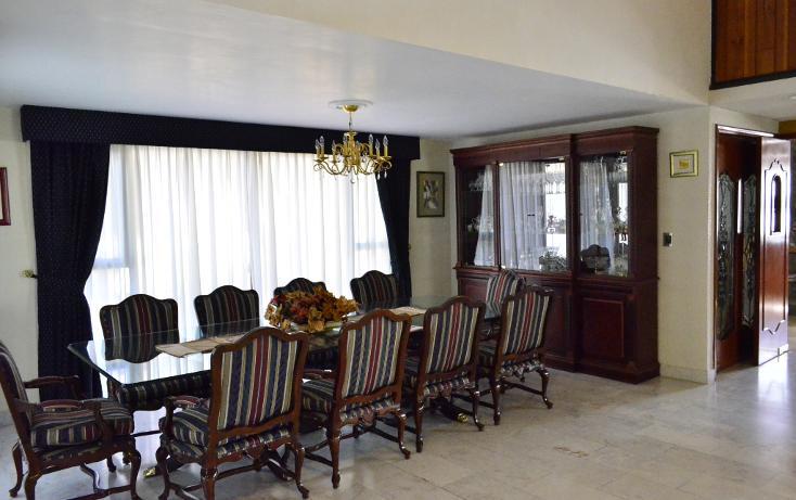 Foto de casa en venta en  , club de golf hacienda, atizapán de zaragoza, méxico, 1094821 No. 09