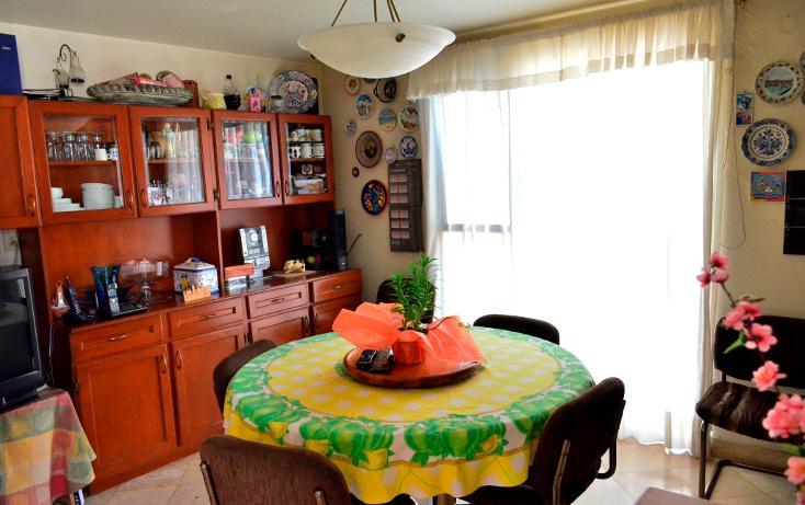 Foto de casa en venta en  , club de golf hacienda, atizapán de zaragoza, méxico, 1094821 No. 10