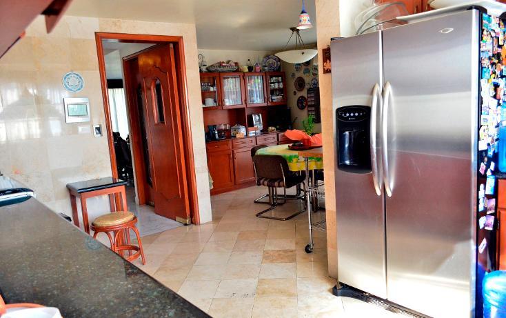 Foto de casa en venta en  , club de golf hacienda, atizapán de zaragoza, méxico, 1094821 No. 11