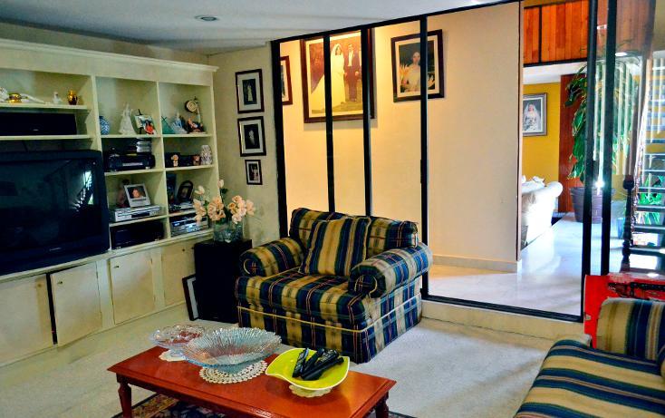 Foto de casa en venta en  , club de golf hacienda, atizapán de zaragoza, méxico, 1094821 No. 14