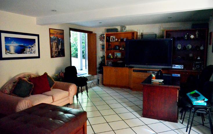 Foto de casa en venta en  , club de golf hacienda, atizapán de zaragoza, méxico, 1094821 No. 15