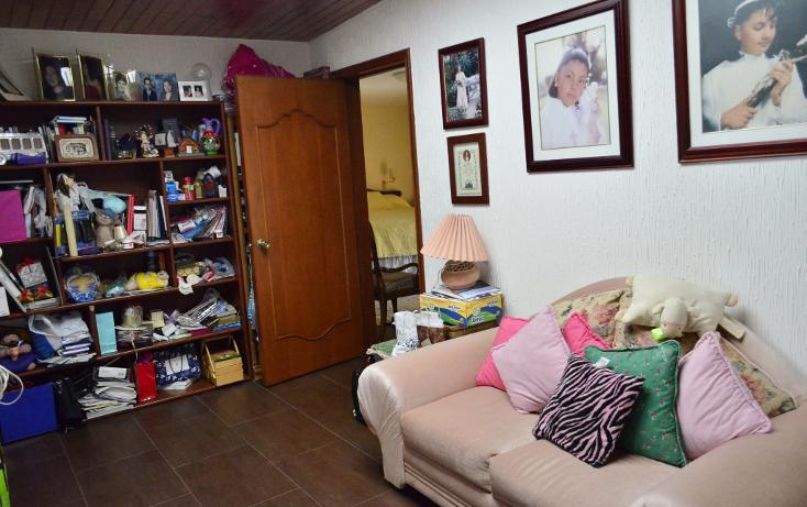 Foto de casa en venta en  , club de golf hacienda, atizapán de zaragoza, méxico, 1094821 No. 16