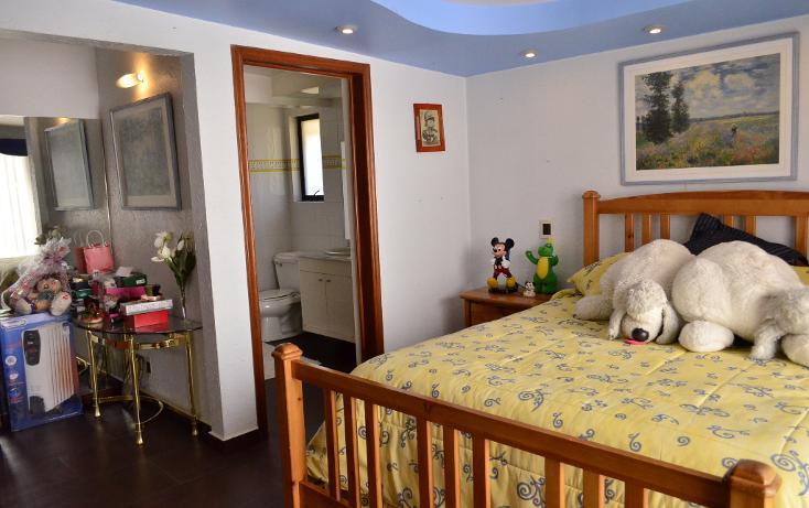 Foto de casa en venta en  , club de golf hacienda, atizapán de zaragoza, méxico, 1094821 No. 18