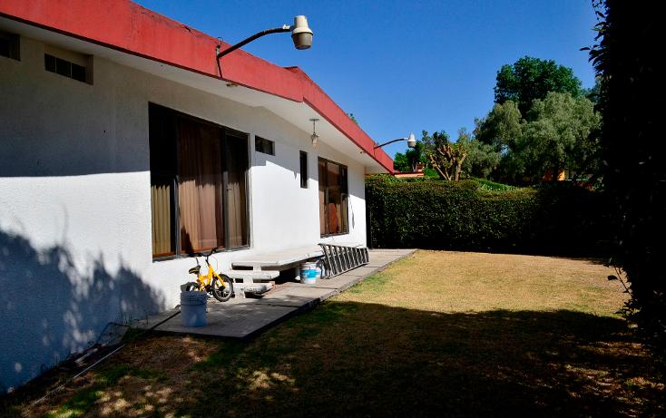 Foto de casa en venta en  , club de golf hacienda, atizapán de zaragoza, méxico, 1094821 No. 20