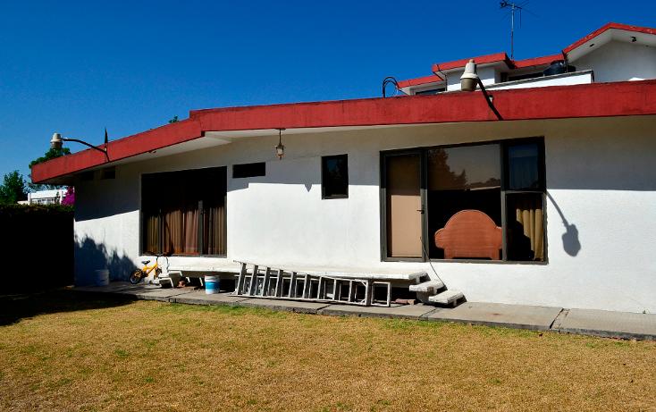 Foto de casa en venta en  , club de golf hacienda, atizapán de zaragoza, méxico, 1094821 No. 21