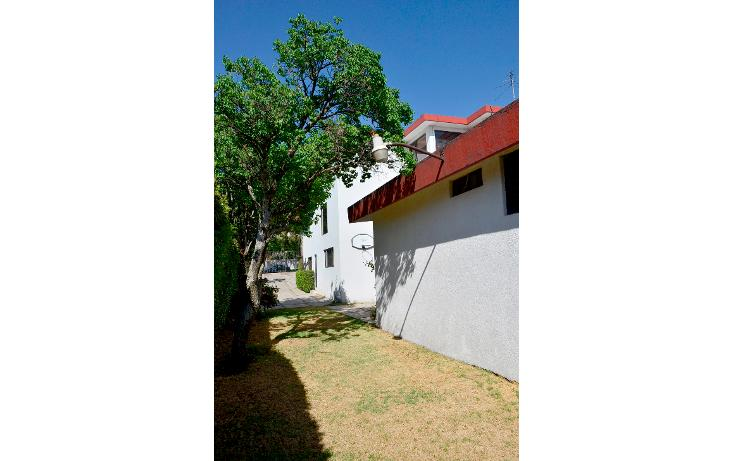 Foto de casa en venta en  , club de golf hacienda, atizapán de zaragoza, méxico, 1094821 No. 22