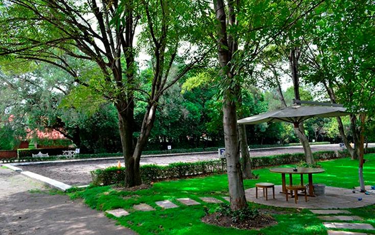 Foto de terreno habitacional en venta en  , club de golf hacienda, atizapán de zaragoza, méxico, 1120113 No. 01