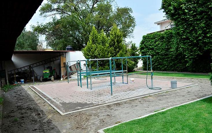 Foto de terreno habitacional en venta en  , club de golf hacienda, atizapán de zaragoza, méxico, 1120113 No. 02